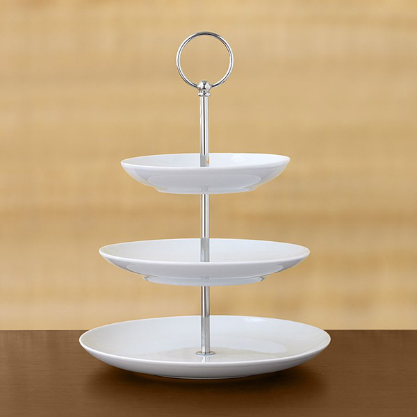 Pottery Barn Cake Stand