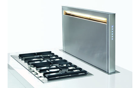 Barazza Cooker Hoods Kitchen Design Guide