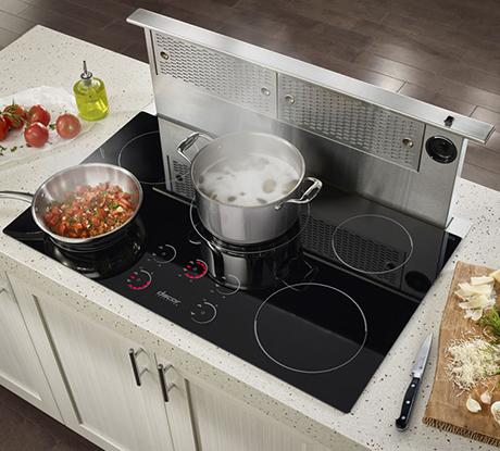 Dacor Renaissance Induction Cooktops 171 Kitchen Design Guide