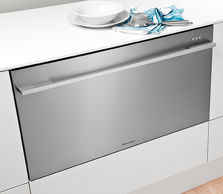 Dishdrawer Wide By Fisher Paykel Kitchen Design Guide