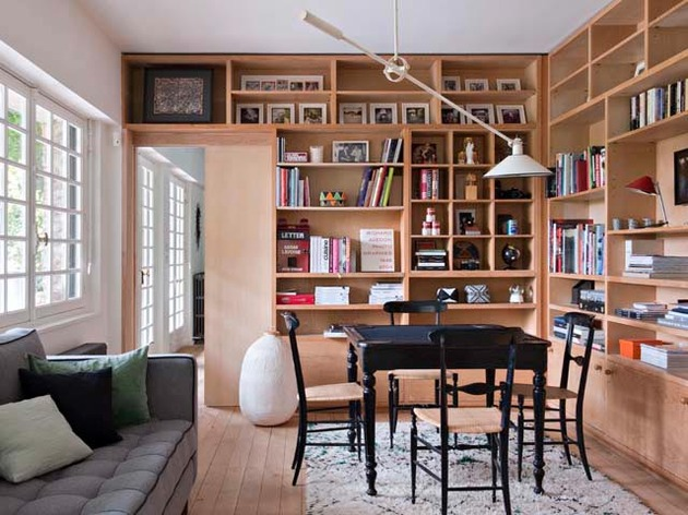 french-country-house-interior-inspiration-artistic-couple-4-library.jpg