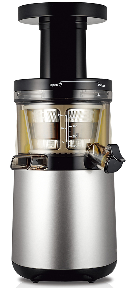 Hurom Slow Juicer Tips : Hurom slow juicer Kitchen Design Guide
