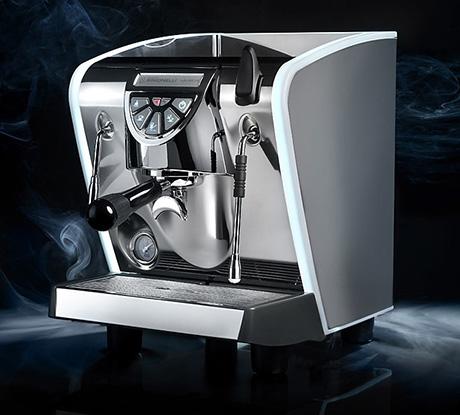 nuevo simonelli espresso machine