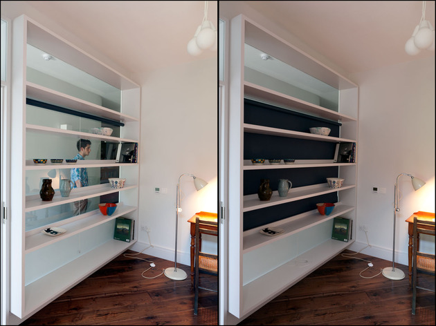 vibrant-colour-vignettes-vamp-up-georgian-apartment-7- shelving-thumb-630x472-26168